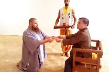Curso de Formação em Hung Gar