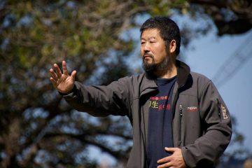Seminario de Taijiquan com Chen Zhonghua