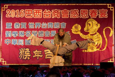 Ano Novo Chinês Hakka