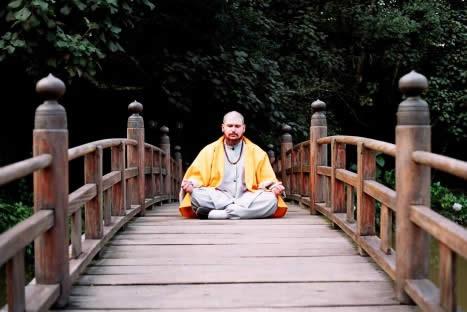 Aulas de Meditação Cha´n (Zen)