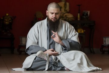 Budismo Passo a passo