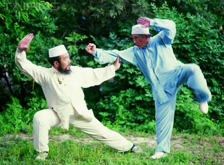 Muslim Kung Fu