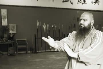 Curso de em Formação Wing Chun