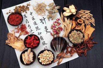 Introdução a Medicina Kung Fu