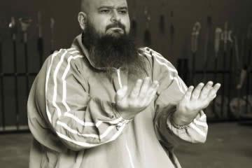 Curso de Wing Chun Segunda Chamada