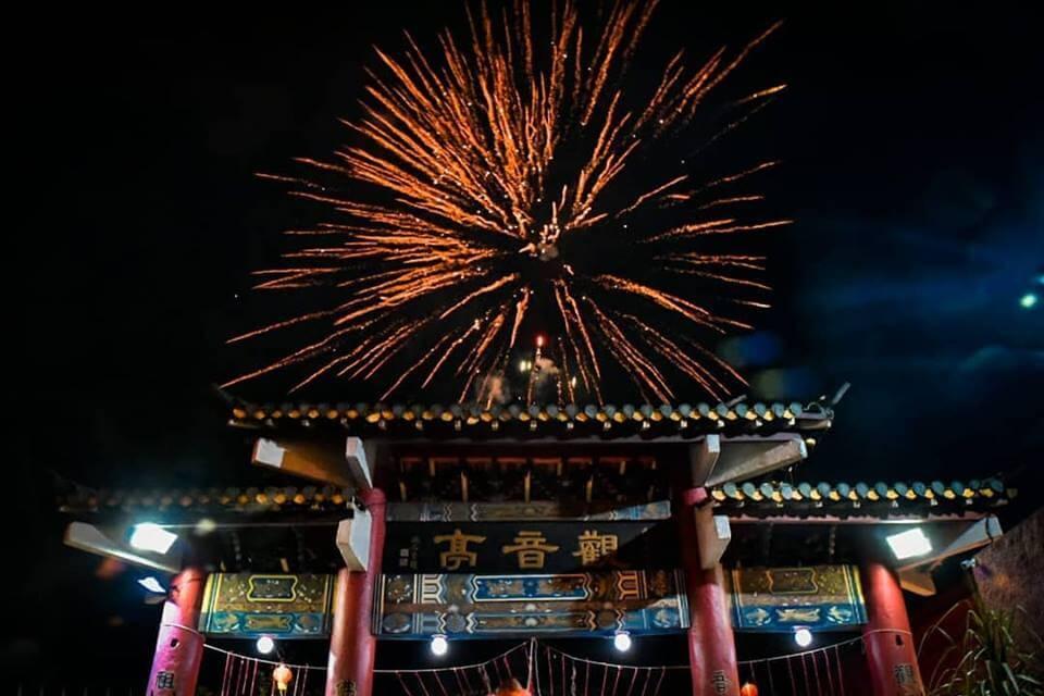 Calendário Tradicional do Kung Fu