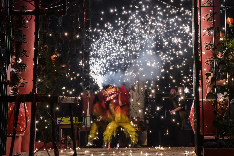 Festival das Lanternas 2019