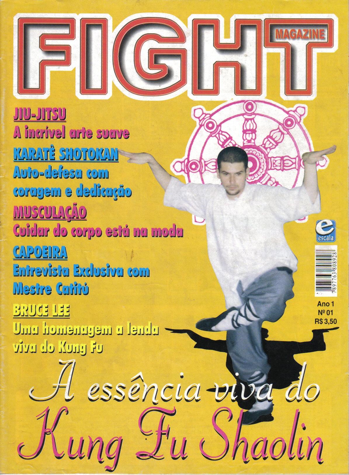 figth-magazine