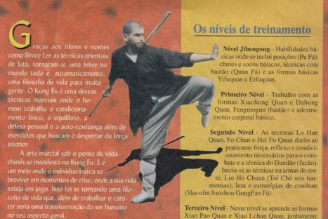 Revista Fight