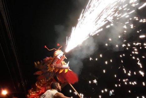 Festival do Dragão