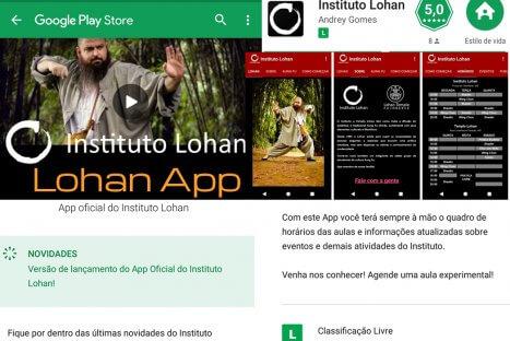 Lohan App
