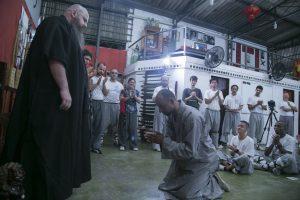 Kung Fu Baishi