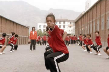 Cinemateca Lohan – Dragon Girls