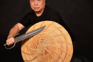 Teddy Lai 2019