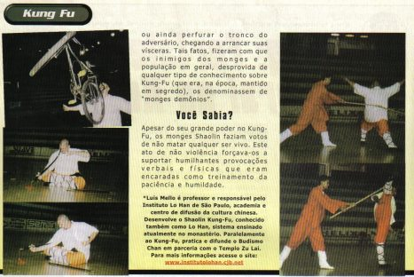 Revista Top Fight
