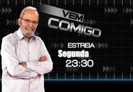 Goulart de Andrade – Comando da Madrugada
